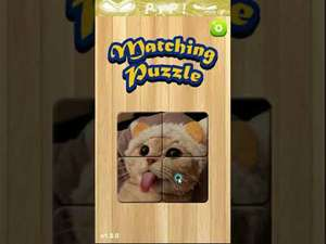 Healing Matching Puzzle for Android