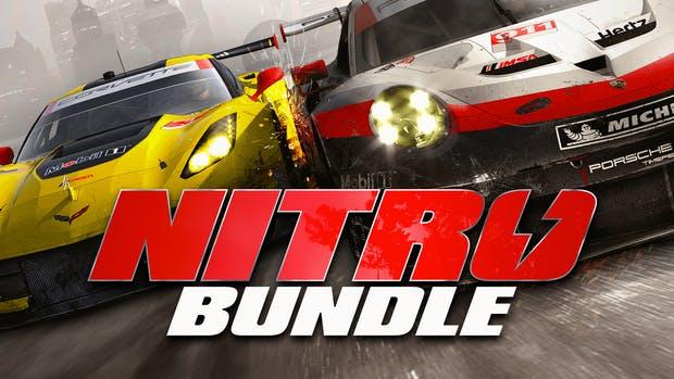 [Steam][Fanatical] Nitro Bundle