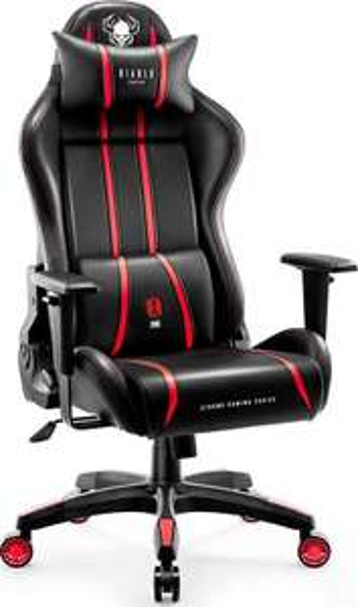 Diablo Chairs X-ONE 2.0 NORMAL 617 zł