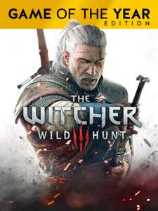 The Witcher 3: GOTY - Epic