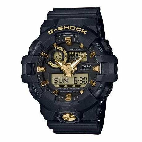 Zegarek Casio G-Shock GA-710B-1A9