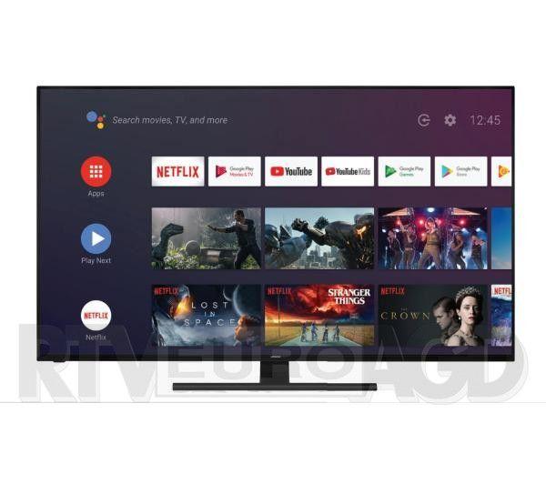 TV Hitachi 65HAK6151 EURO RTV AGD