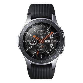 Samsung Galaxy Watch 46mm 777 zł plus 300 zł na konto