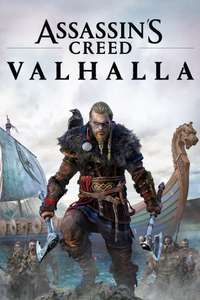 Assassin's Creed Valhalla (Xbox One & Series X|S) Ms store Brazylia