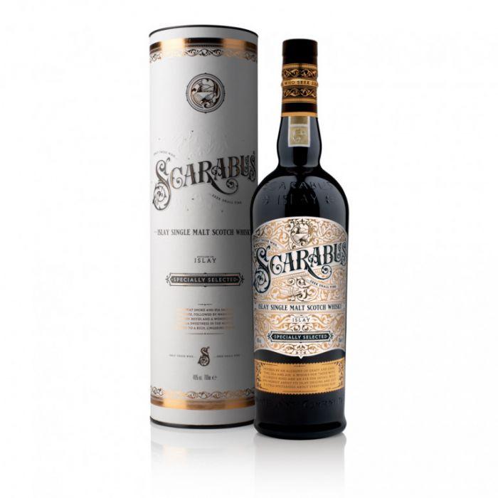 Okazja zbiorcza whisky Auchan Tarnów Błonie lokalnie m.in. Scarabus Glenfarclas