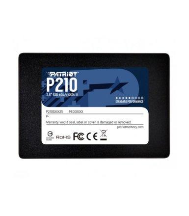 Dysk SSD 256GB Patriot P210 (możliwe -10zł)