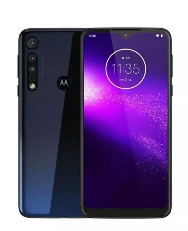 Motorola One Macro 4/64GB.