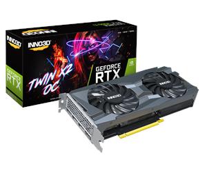 Inno3D GeForce RTX 3060 Ti