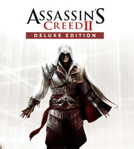 Assassin's Creed 2 - Deluxe Edition (EPIC STORE)