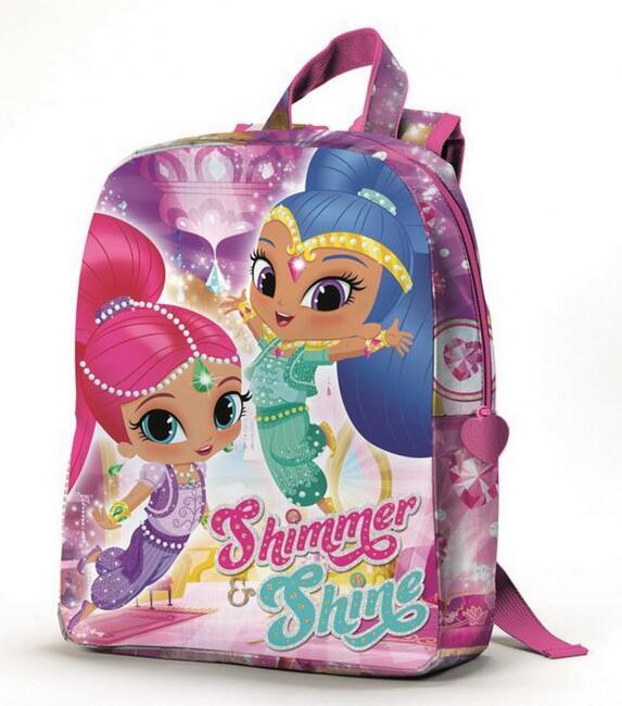 Coriex Shimmer i Shine plecak mały i inne w obniżonej cenie, odbiór osobisty 0zł