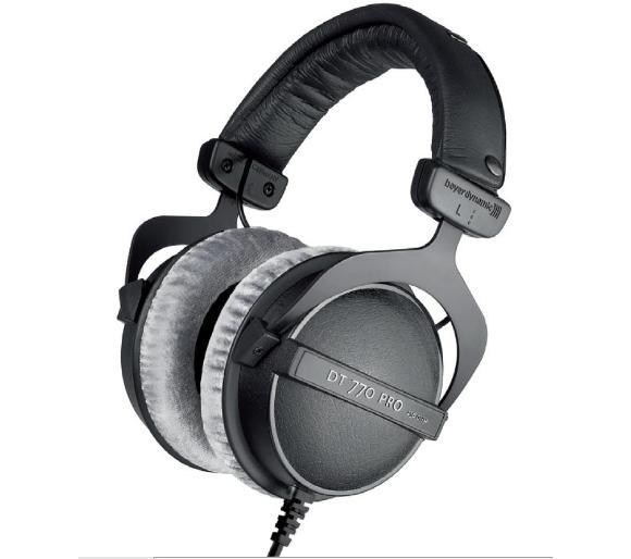 Słuchawki studyjne Beyerdynamic DT 770 PRO 250 Ohm