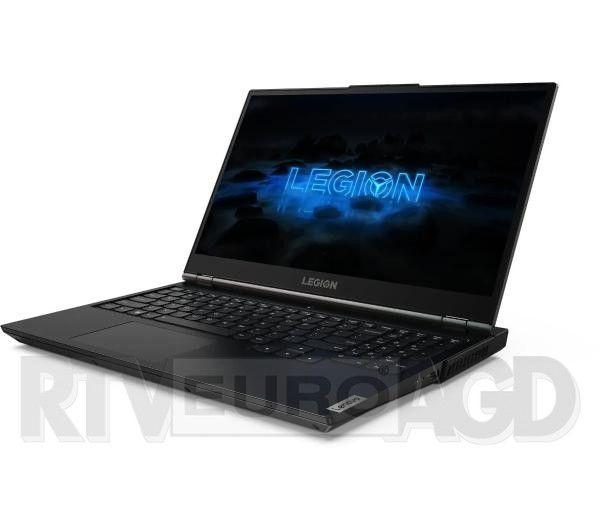 """Lenovo Legion 15,6""""-144Hz-i7-10750H - 16GB RAM-512GB -GTX1660Ti"""