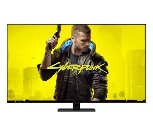 Telewizor Samsung QLED QE75Q80TAT + 700 zł na kartę podarunkową