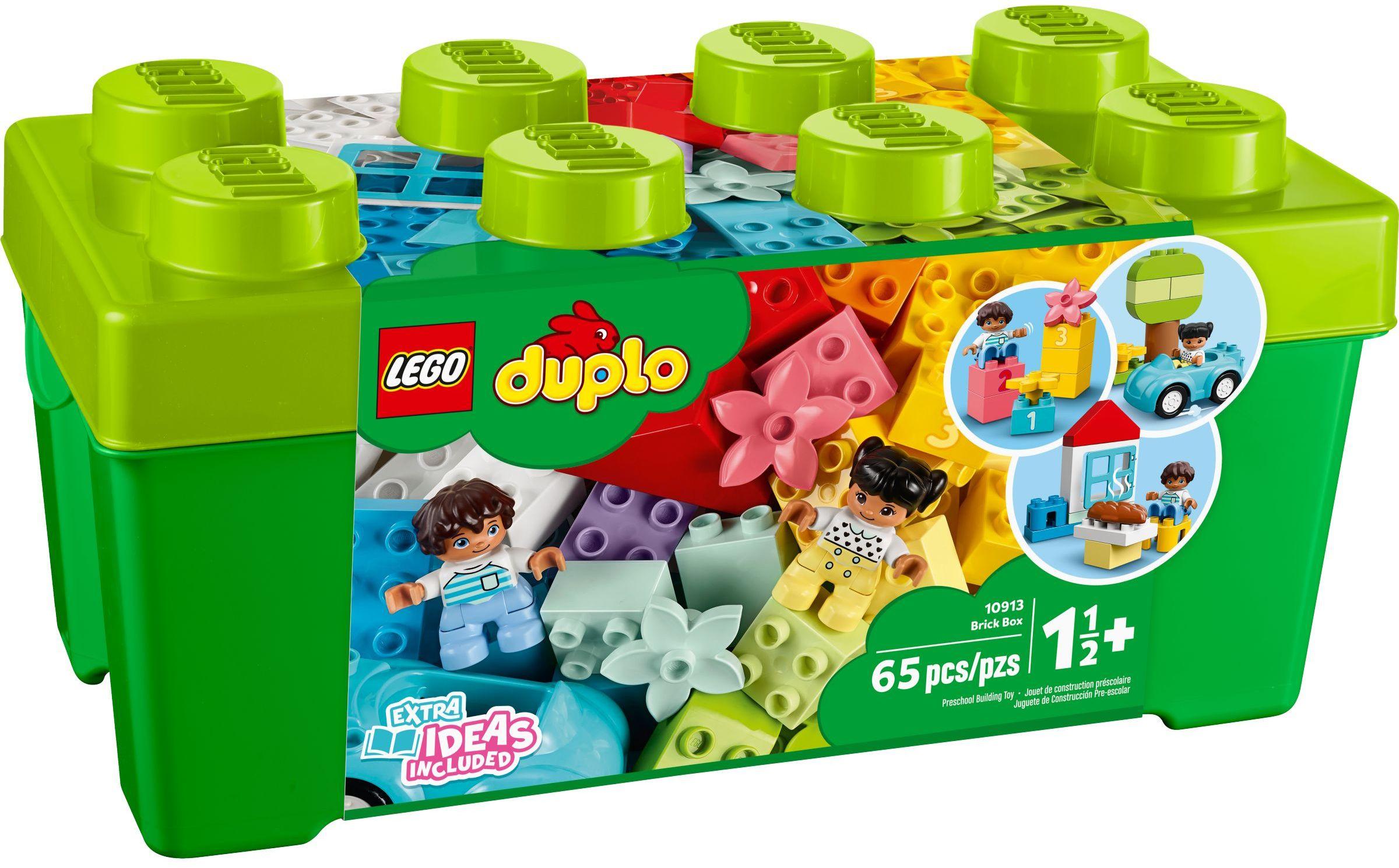 Lego Duplo 10913