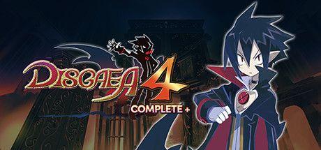 Darmowy weekend z grą Disgaea 4 Complete+ (18-21.12) @steam