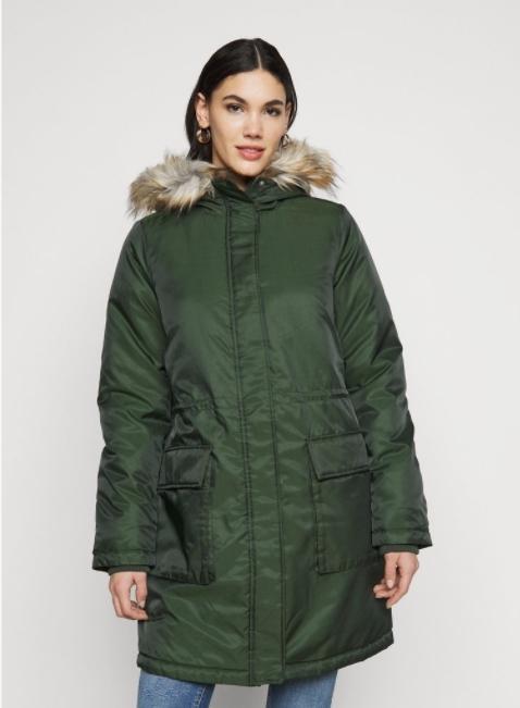 Zimowe kurtki i płaszcze damskie w @ZalandoLounge - zestawienie