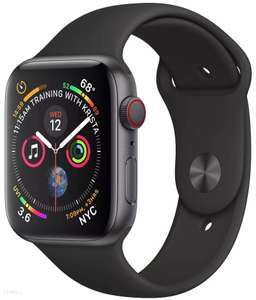 Apple Watch 4 44mm Cellular eSIM