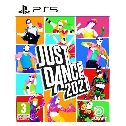 Just Dance 2021 Gra PS5