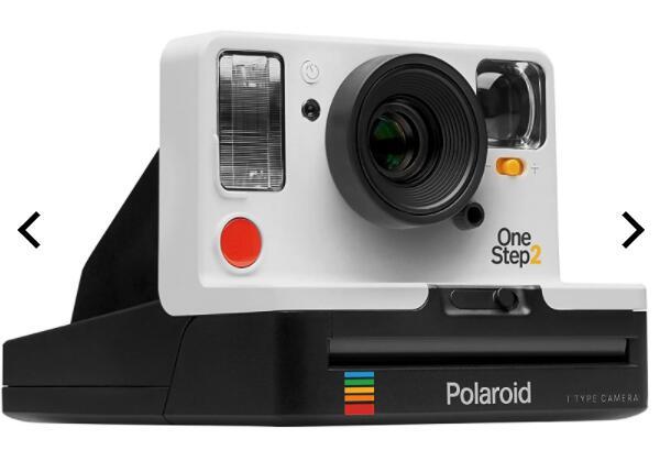 Aparat natychmiastowy Polaroid One Step 2 (gratis wkład Color i-Type) @zavvi