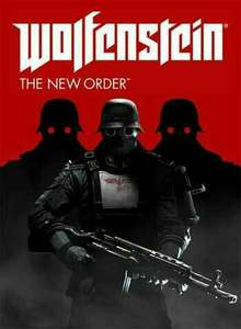 Wolfenstein: The New Order - promocja Eneba