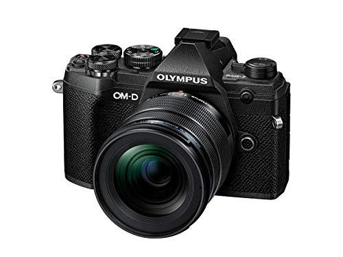 Olympus OM-D E-M5 Mark III + M.ZUIKO DIGITAL ED 12‑45MM F4 PRO 1334,82€