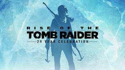 Tomb Raider: 20 Year Celebration - promocja Fanatical 5,99 €
