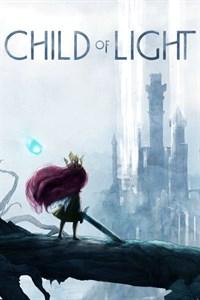 Child of Light @ Xbox One