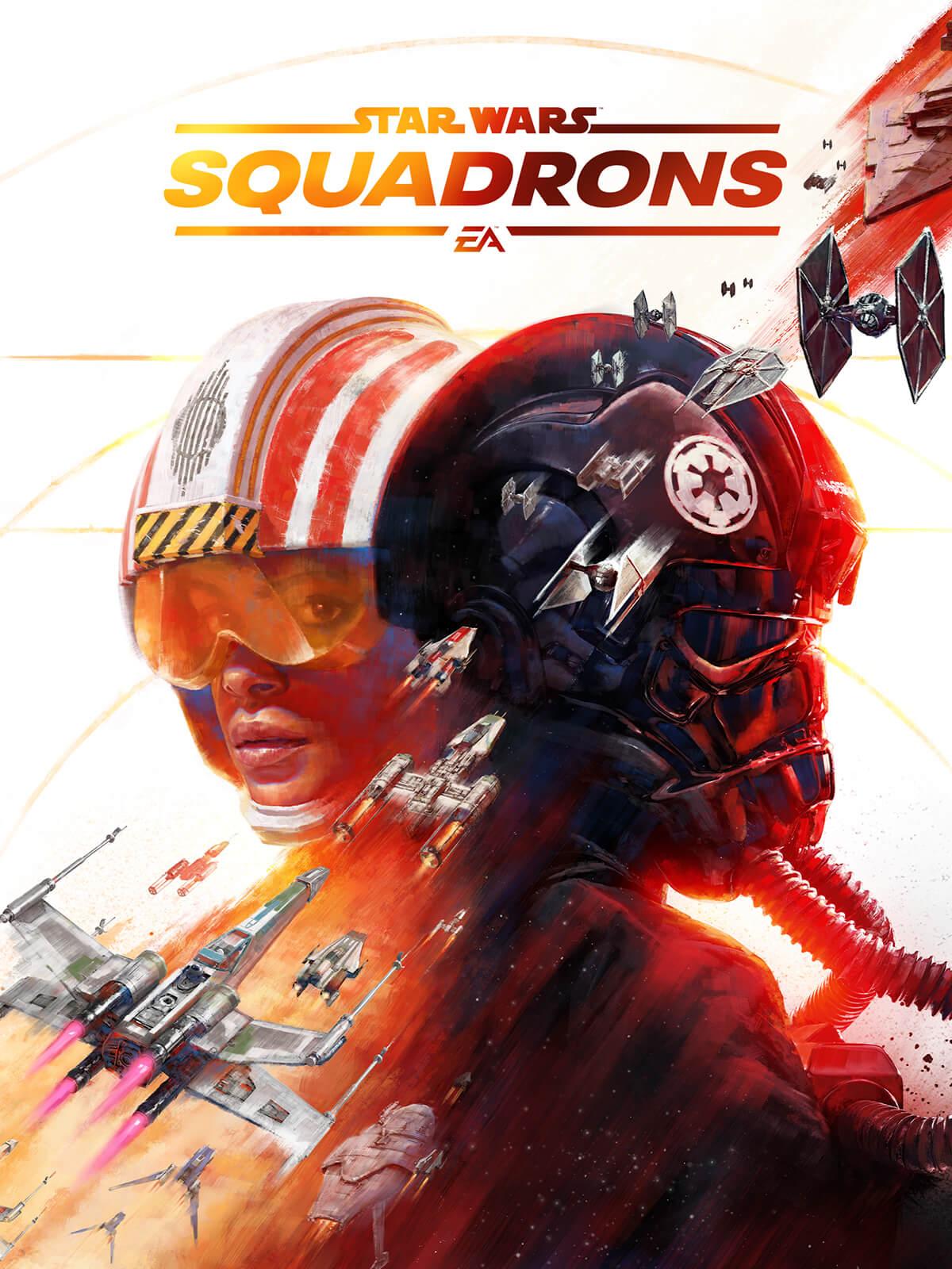 Star Wars: Squadrons na Epic Store (cena z kuponem -40zł)