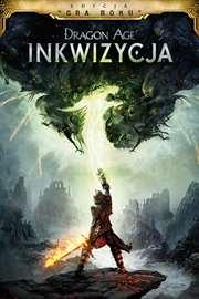 """Dragon Age™: Inkwizycja - Edycja """"Gra Roku"""" @ Xbox One"""