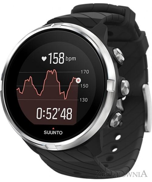 Zegarek Suunto 9 w świetnej cenie