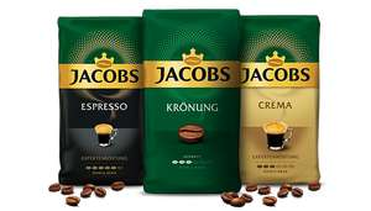 Kawa ziarnista JACOBS 1 KG - 3 rodzaje - LIDL
