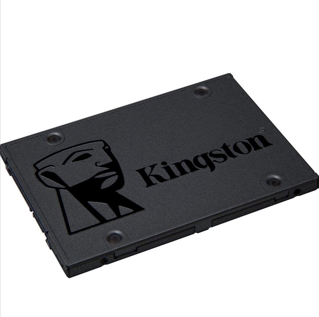 Dysk SSD Kingston A400 960GB.