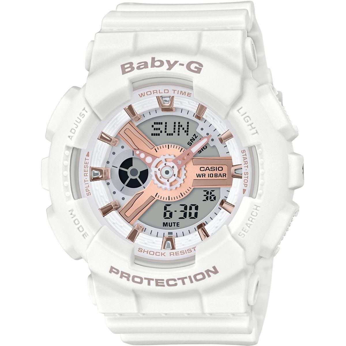 Zegarek Casio Baby-G BA-110RG-7AER