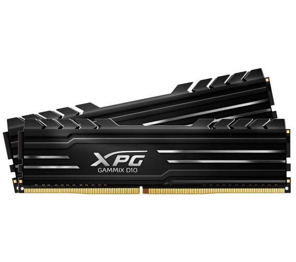 Pamięć RAM Adata XPG Gammix D10 DDR4 16GB (2x8GB) 3000 CL16