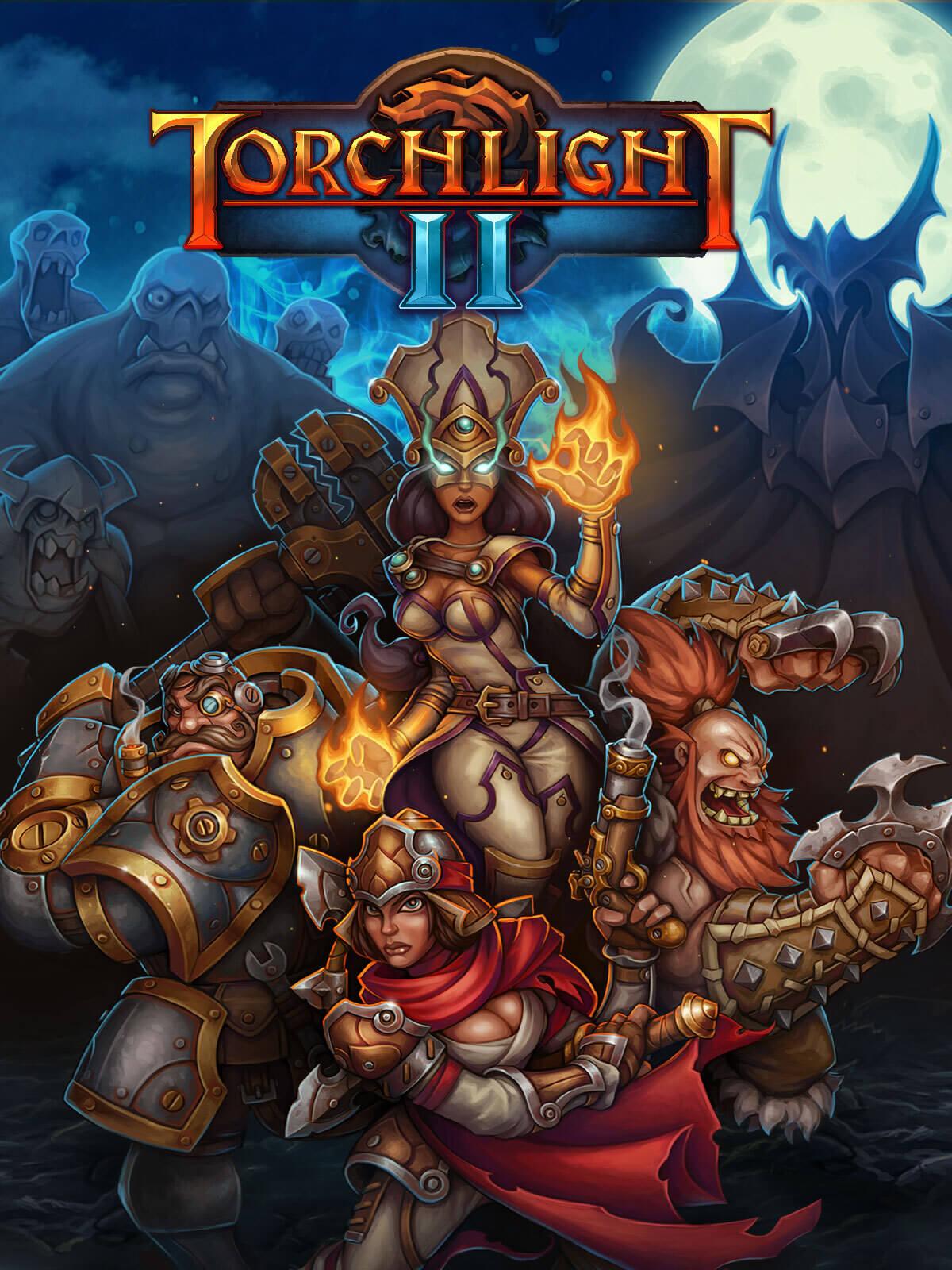 Torchlight II za darmo na Epic Games Store w dniu 30 grudnia