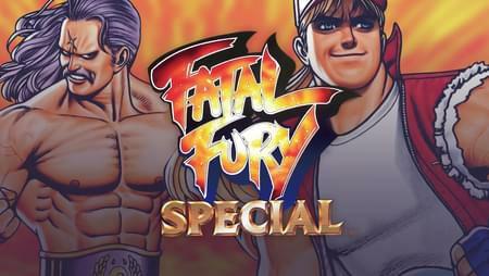 Fatal Fury Special gog