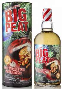 Whisky Big Peat Christmas Edition 0.7 l AlkoOutlet