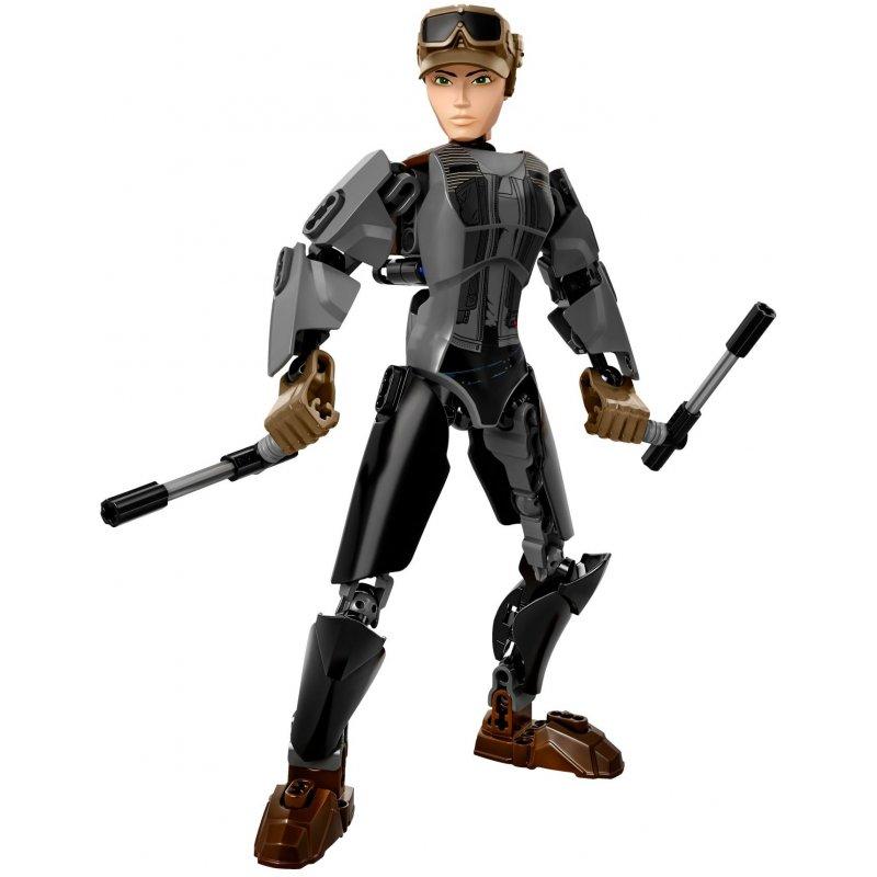 Lego 75119 Star Wars Sierżant Jyn Erso