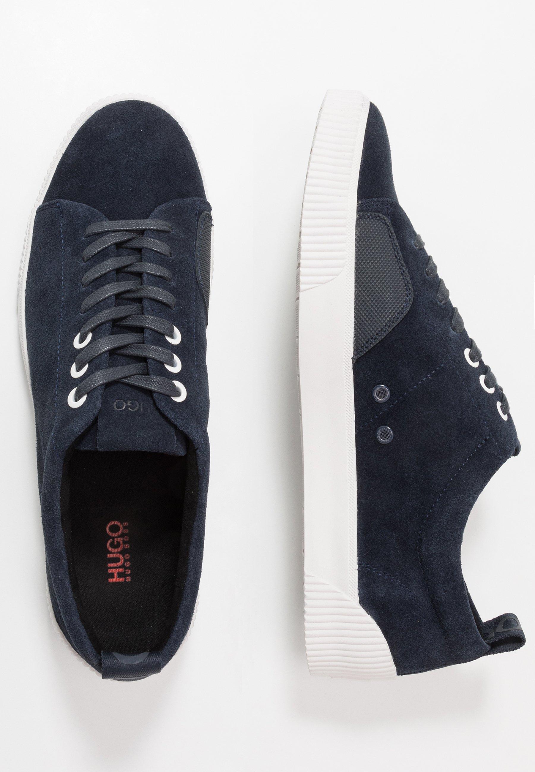 HUGO Sneakersy niskie (Rozmiary: 39-46)