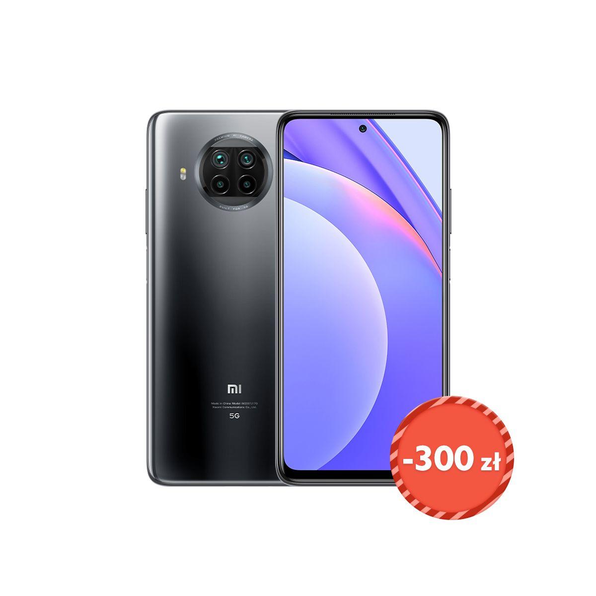 Smartfon Mi 10T Lite 5G 6/128GB z kodem i obniżką na mi-home.pl