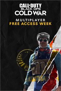 Call of Duty®: Black Ops Cold War - Darmowy Dostęp za darmo @ Xbox One