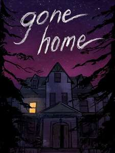 Gone Home PC Epic Games Store