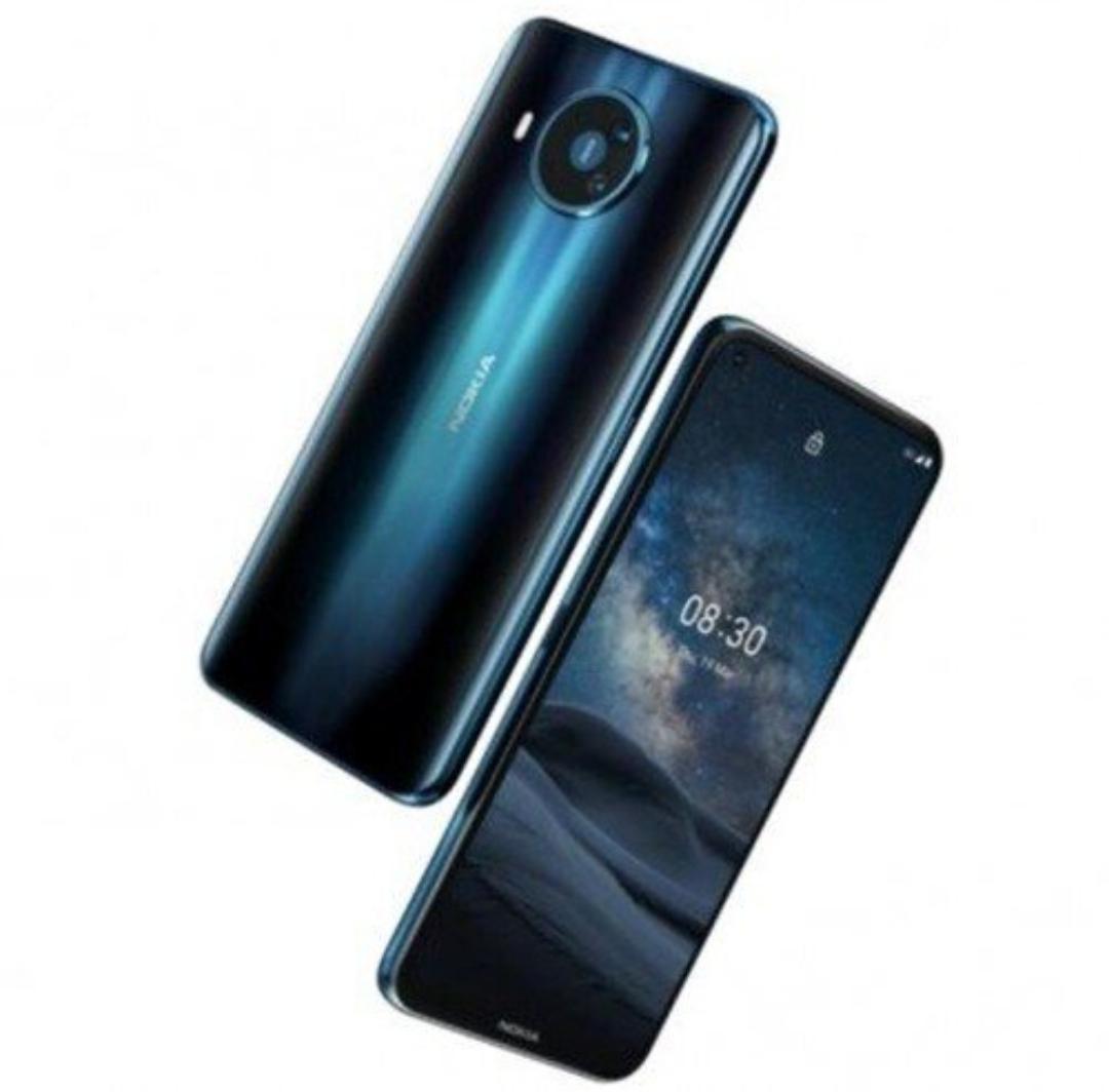 Nokia 8.3 5G taniej o 700 zł