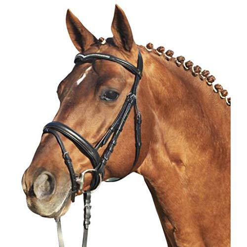 Uprząż dla konia, rozmiar Pony @amazon.it EUR18,04