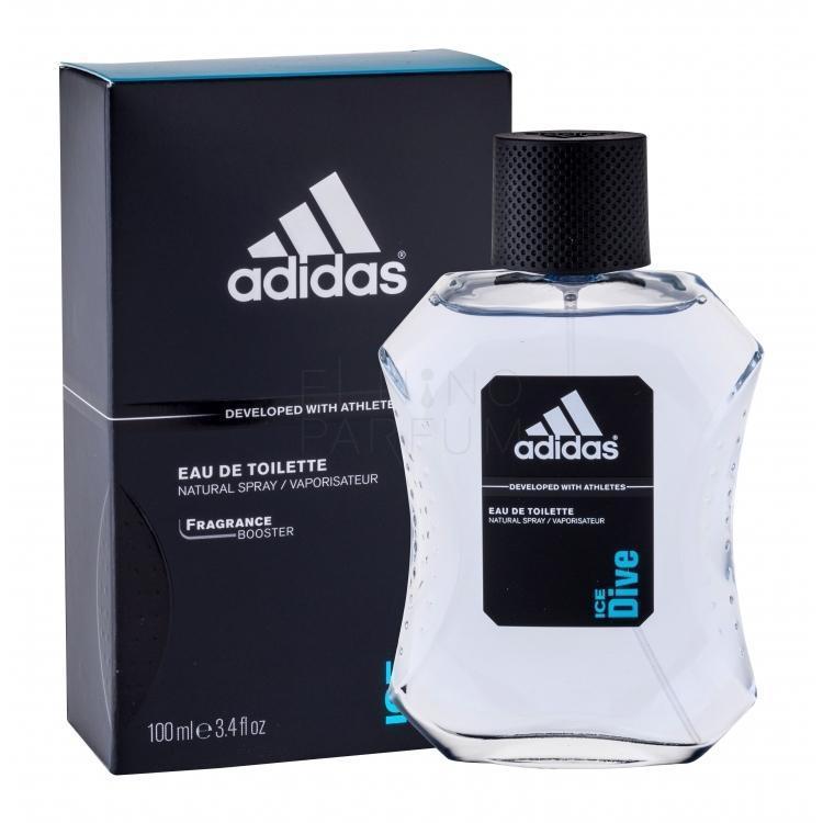 ADIDAS ICE DIVE , woda toaletowa dla mężczyzn 100 ml