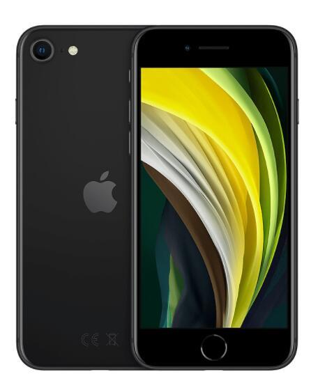 iPhone SE 2020 128gb czarny