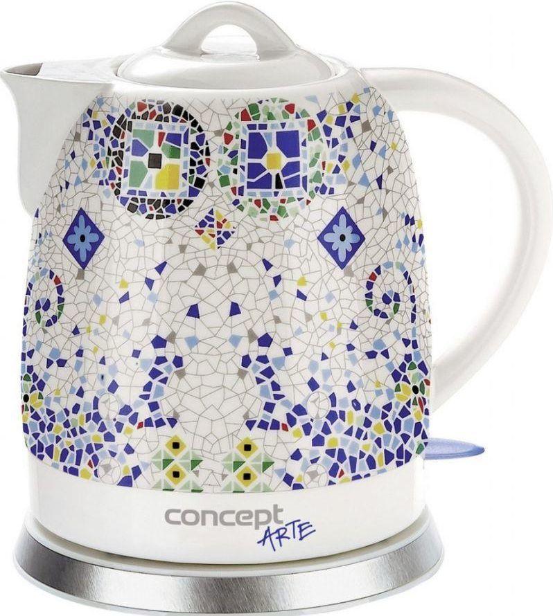 czajnik ceramiczny Concept RK-0020