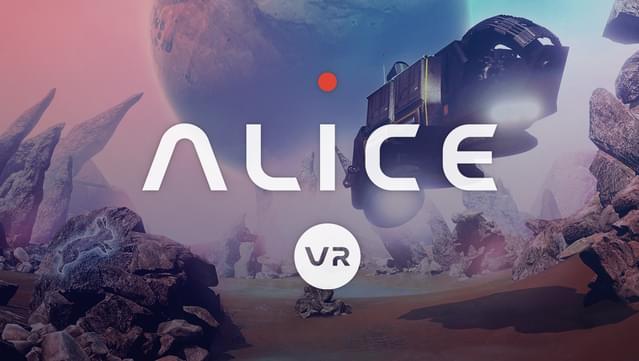Alice VR na GOG.com bez DRM