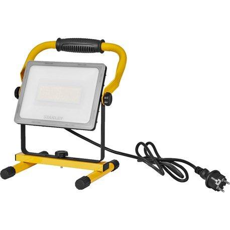 Lampa robocza LED Stanley 50w ip44 Jula Lublin