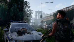 The Division 2 - Warlords of new york (DLC) PC